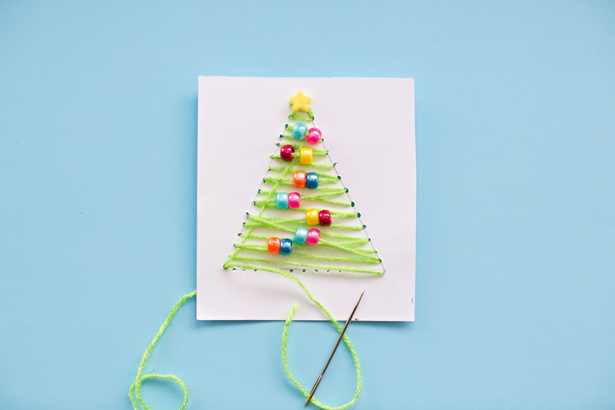 9-diy-string-art-christmas-cards-kids-can-make